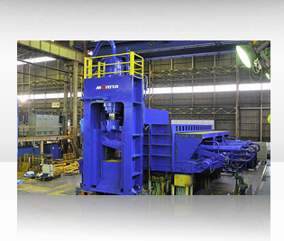 RECYCLING MACHINES | PRODUCTS | MORITA GROUP